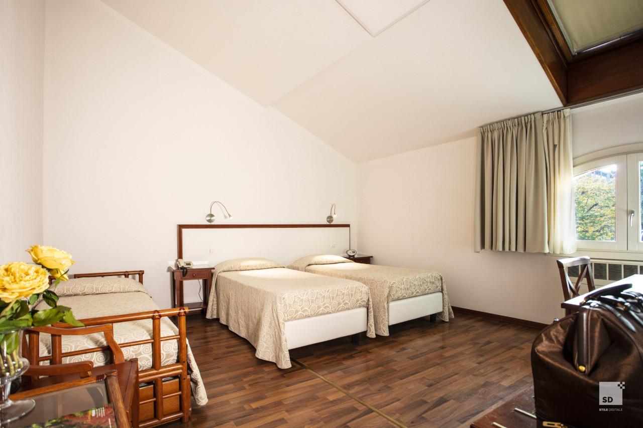 Hotel 3 stelle bologna for 3 stelle arreda