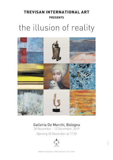 Exposition: The Illusion of Reality