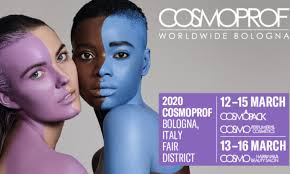 Cosmoprof Worldwide 2020