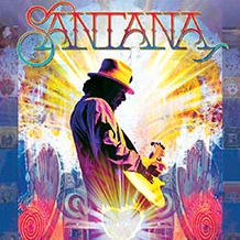 Carlos Santana Miraculous 2020 World Tour